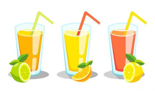 Sucos detox para desintoxicar